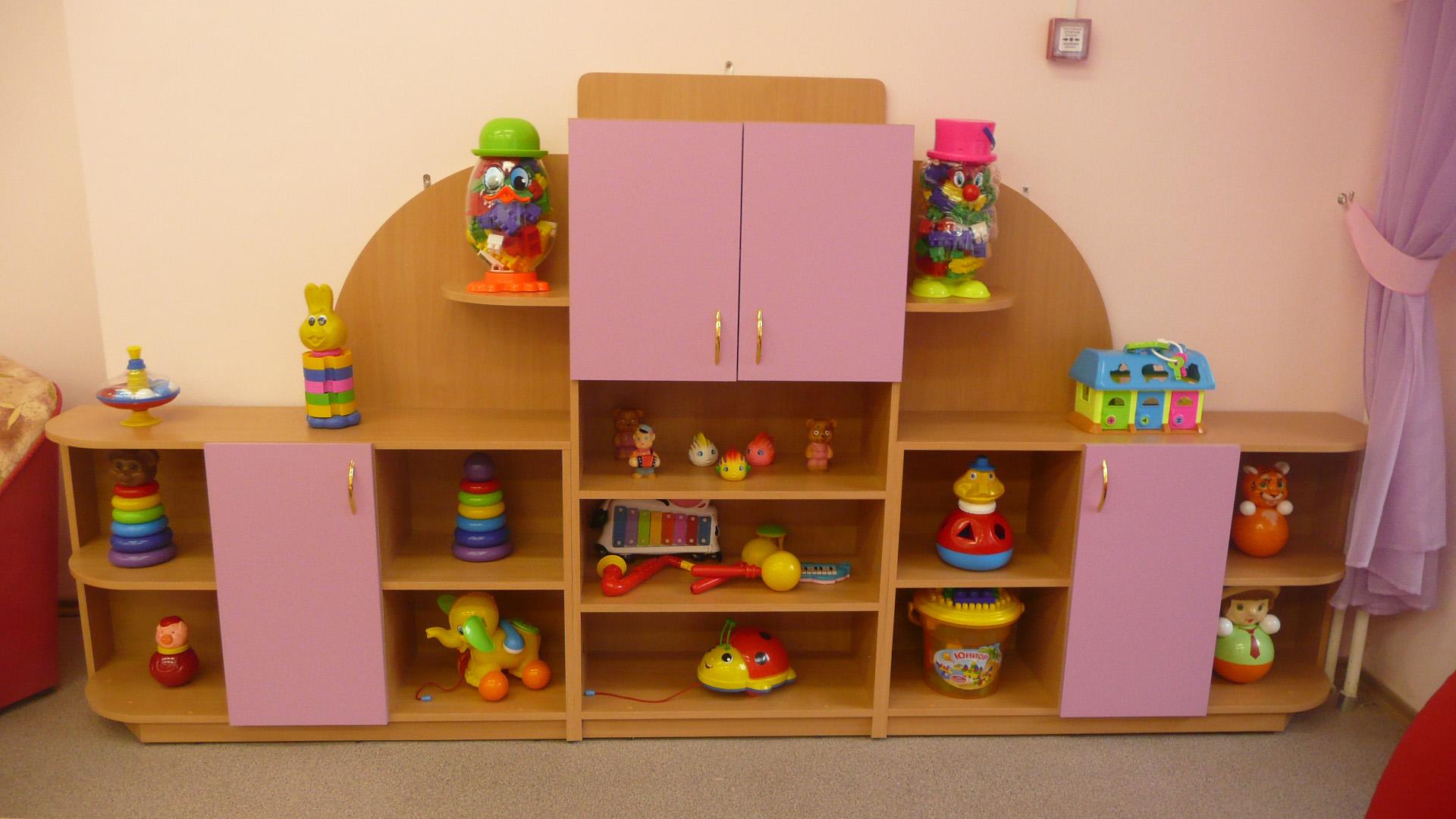 """Мебель для детских садов - ооо """"уЧком""""."""