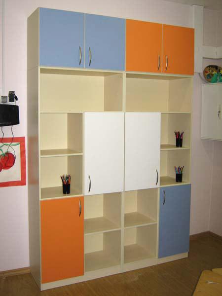 Мебель для детских садов.