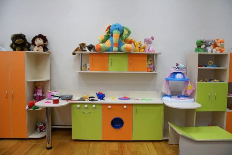 Детская мебель в детском саду своими руками фото 807